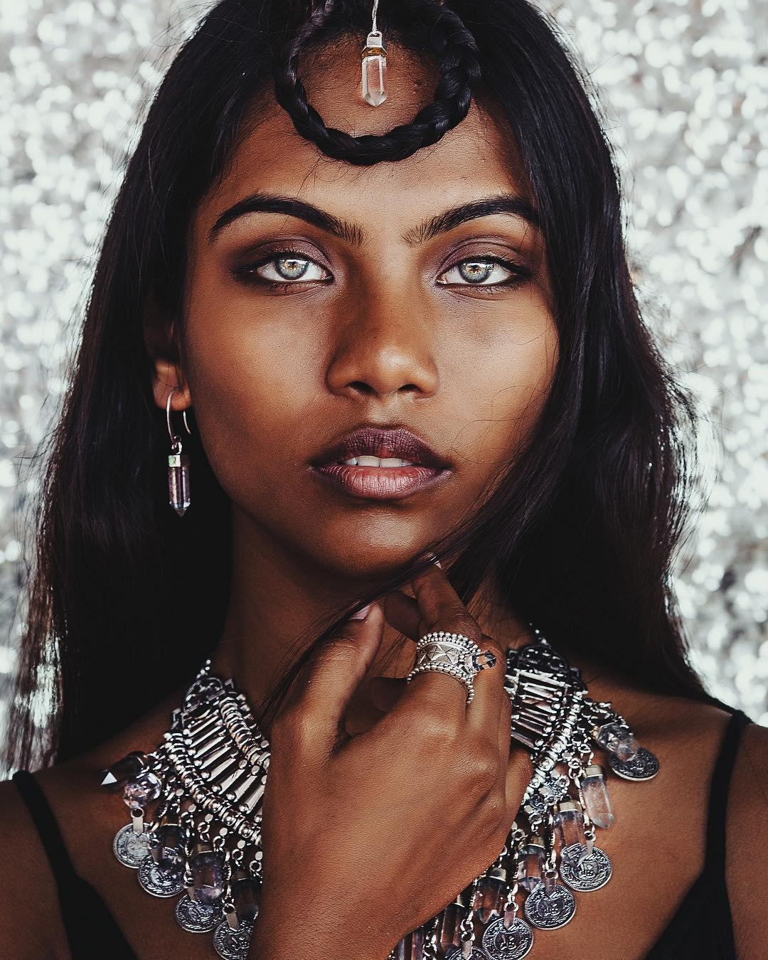 誰說美麗只有一種?20位擁有「與眾不同外表」的人打破你對美的認知