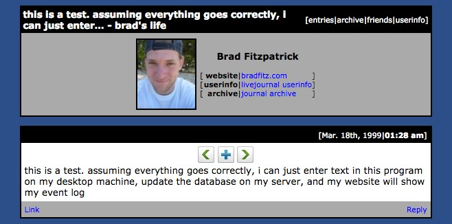 全網路的第一個網頁是什麼?19個讓你看了「我的老天鵝啊!」的網路第一次