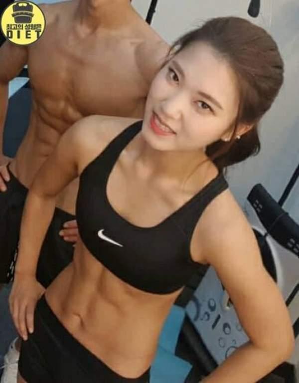 瘦身才是最好的整形!10張證明「胖子都是潛力股」減重前後對比圖,看完會讓你更有動力減肥!