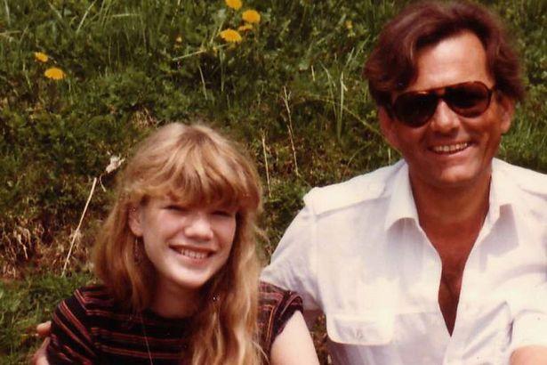 14歲少女「全身針孔+腿上一灘白色」慘死,爸爸花27年「成為犯罪者」為女兒跨國報仇