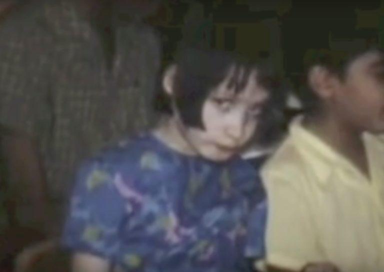 她出生就綑綁13年手蜷曲變兔子 被救1年「又被送回家虐」