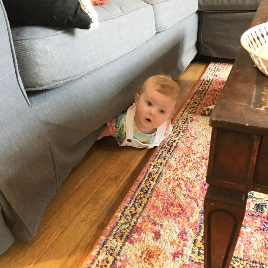 19張媽媽看了會超崩潰的「爆笑奶爸育兒照」