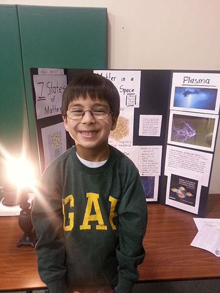 11歲天才兒童「打臉霍金」:他錯了,上帝是存在的