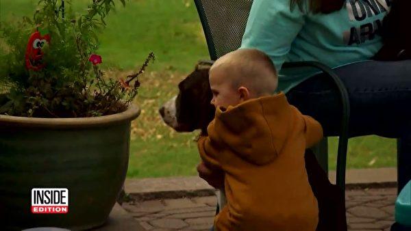 2歲童突然蒸發 警用熱像儀偵測「一對特別母女」在他身邊