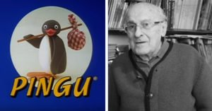 Pingu爸走了!七八年級生哀悼回憶:以前都被大海獅嚇歪
