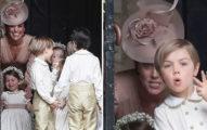 凱特王妃當媽還是媽樣!王子公主失控 秒變臉:我數3喔...鏡頭一拍立刻:)