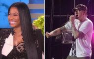 妮姬米娜❤「饒界天王阿姆」!粉絲質問:在約會嗎?她甜回「YES」