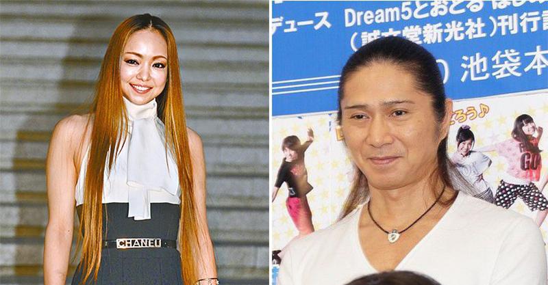 安室奈美惠來台!19年從未曝光的「混血帥兒」也一同亮相