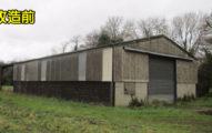 神人改造破舊老穀倉 「超棒內部空間」價值直接變3千萬