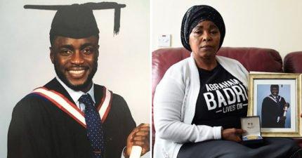 他14歲時拯救「被9人硬.上的少女」 11年後報復找上門