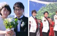 日本票選「10大最浪漫婚禮歌曲」 婚禮選這首就對了!
