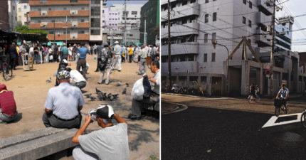 日本先進光環下的悲哀 記者帶你看見愛鄰社區的淒涼無奈「根本另個國家」