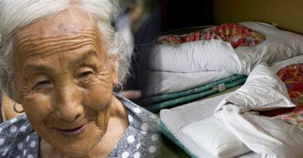 他返家聽天花板傳腳步聲 「2樓室友睡6個月」90歲老母:沒有這人啊!
