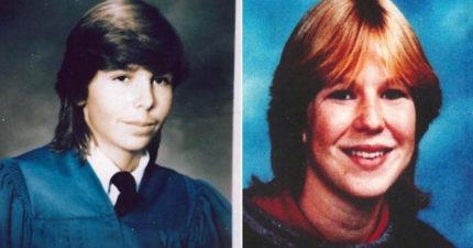 31年懸案破!他硬上18歲女又爆頭棄屍 男友目睹後下場更慘...最後靠親戚DNA追捕:我完了