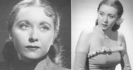 93歲婦人被疥蟎「生吃」到停止呼吸 家人悲痛拿出生前照:她以前是很美的超模!