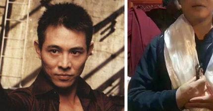 李連杰最新照片嚇壞粉絲 網:蒼老如90歲!醫生警告:只有2個選擇