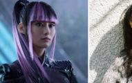 《死侍2》「雪緒」大起底!本尊是文青型正妹 編劇也被迷倒:未來戲份增加!