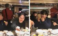 吃海底撈發生「最黑暗的事」 網友接唱:妳是我的麵~