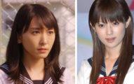 日本票選TOP20「現在穿上水手服仍然0違和」凍齡女星 第一不是新垣結衣!