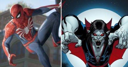 蜘蛛人經典反派「吸血鬼莫比亞斯」出獨立電影!索尼:他會幫助主角