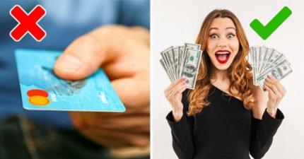 千萬富翁都遵守!9個讓你「越來越有錢」簡單到不可思議法則