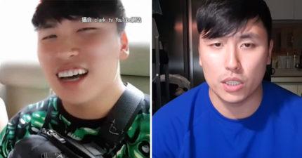 韓國YouTuber引台韓口水戰 「公審台司機」被抓包:我很丟臉!