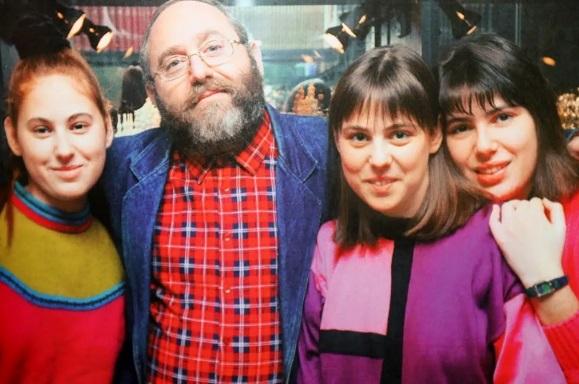 心理家用女兒做30年實驗「養出3位世界冠軍」:天才並不存在!