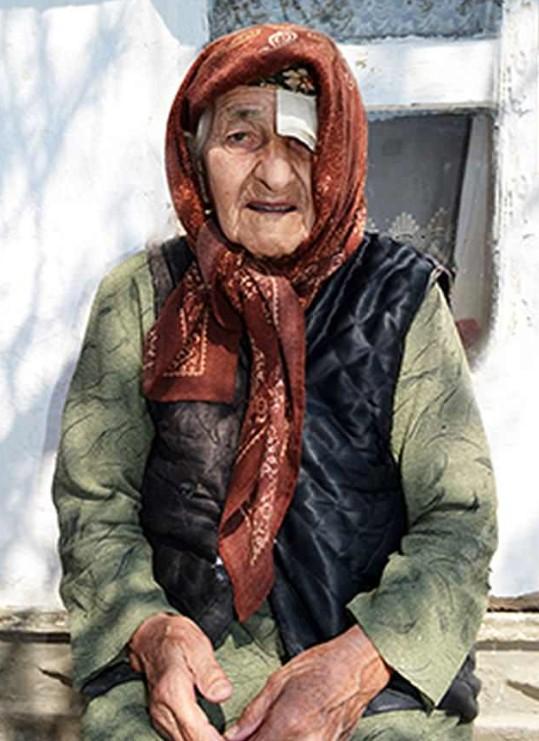 世界最長壽奶奶心願是「想走了」 她:是上帝給我的懲罰