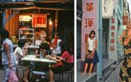 23張超罕見「1980年代新加坡老照片」 網:根本第二個台灣!