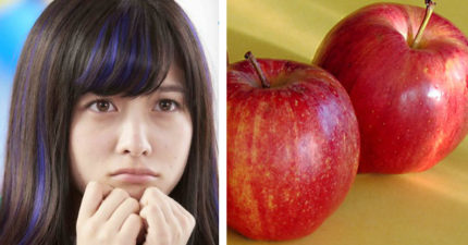 刀子只能用一次時 3個人要如何「平分蘋果」?答案太黑暗