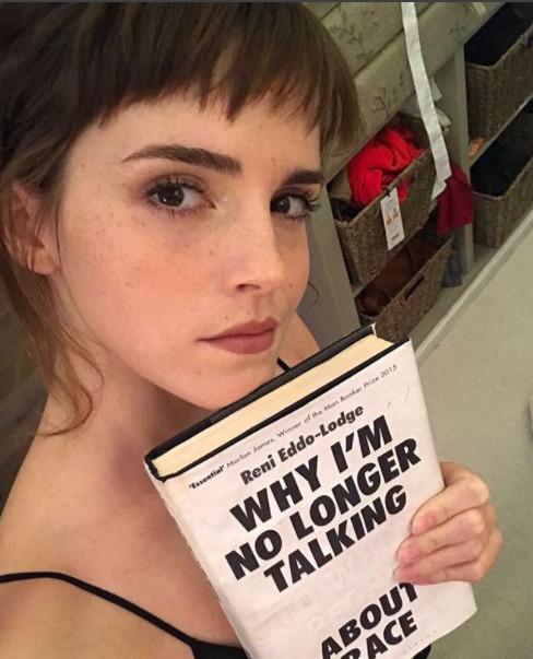 女神形象都是假的?艾瑪華森被外媒踢爆「7大真面目」:偽女權、人緣差
