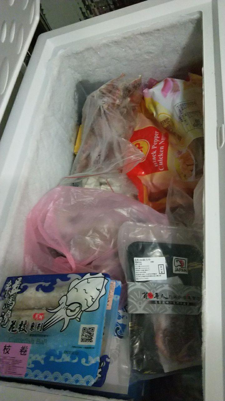 澎湖人每家都有一台冷凍櫃!當地人困惑:台灣不也是每個家庭都有嗎?