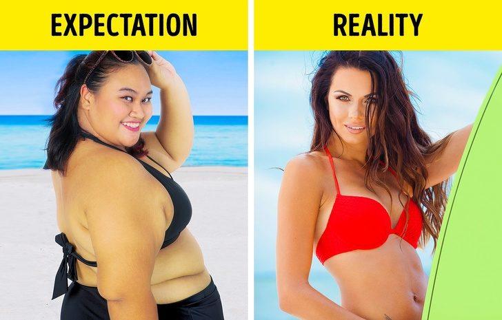 10個大家都深信不疑卻不是事實的「美國人迷思」 不是所有美國人都是胖子!