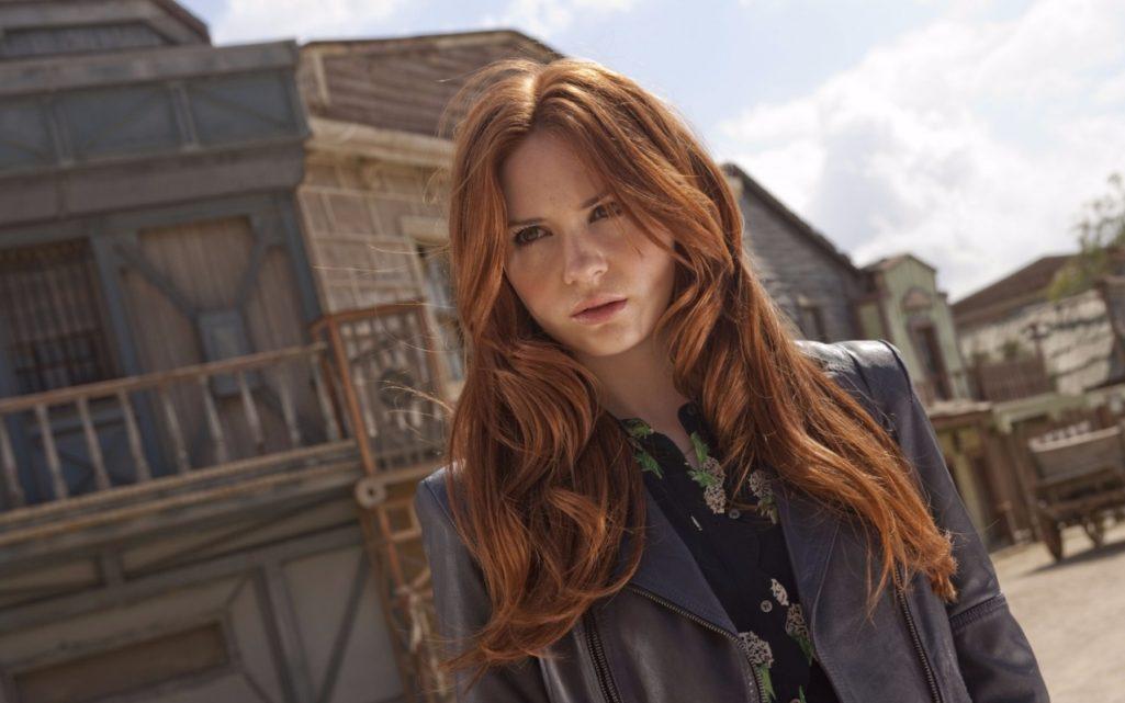 《復仇者3》「涅布拉」本尊超美!《野蠻遊戲》女主角也是她