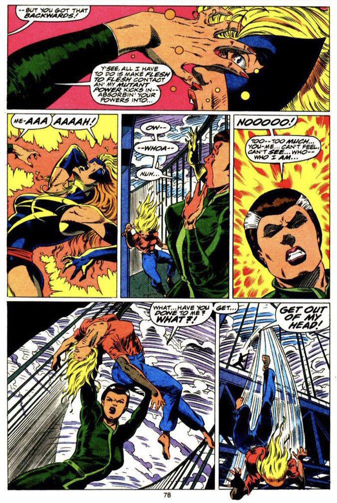 最強英雄《驚奇隊長》身世解謎!「擁有外星人DNA」和復仇者是朋友、X戰警是家人