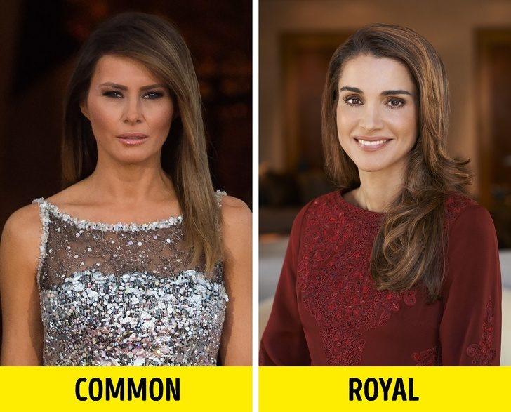 9個想當皇室就一定要乖乖遵守「服儀規定」 亮色口紅指甲油全NG!