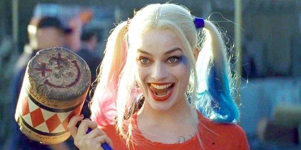 DC力抗漫威《驚奇隊長》 小丑女領軍推出「R級女英雄電影」!