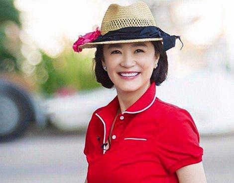 一張台灣45年前制服照引日網瘋傳!查到「女主角本尊」連歐巴也讚爆