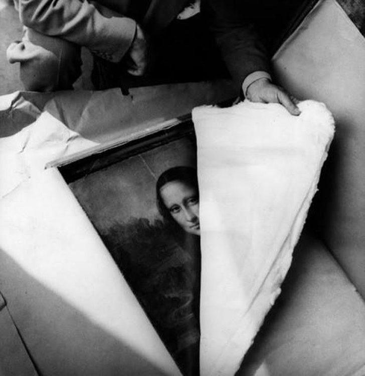 31張「歷史老師都不想讓你看」的超罕見歷史真相照片