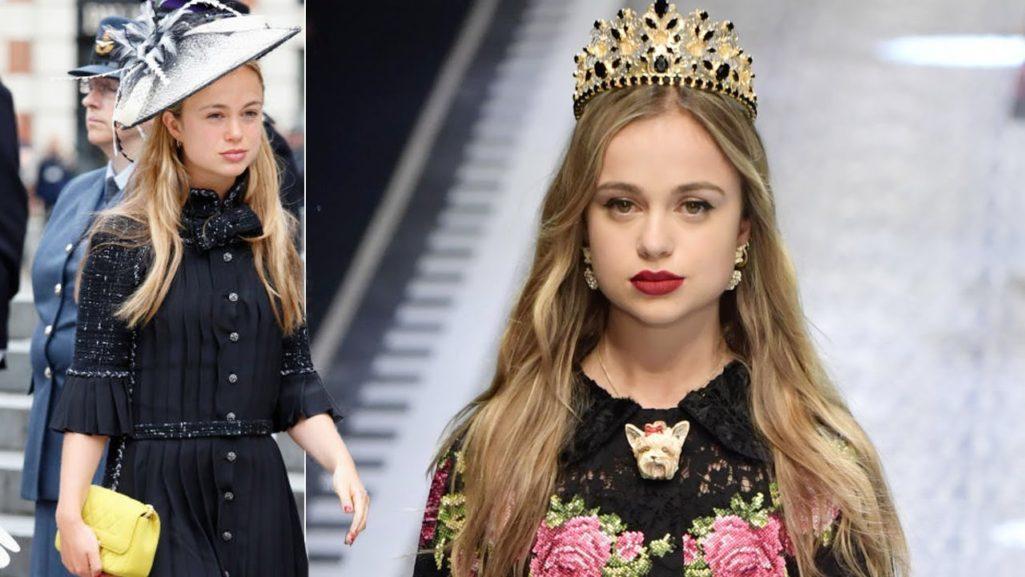 打敗凱特王妃!「英國王室最美成員」18歲初亮相太驚艷