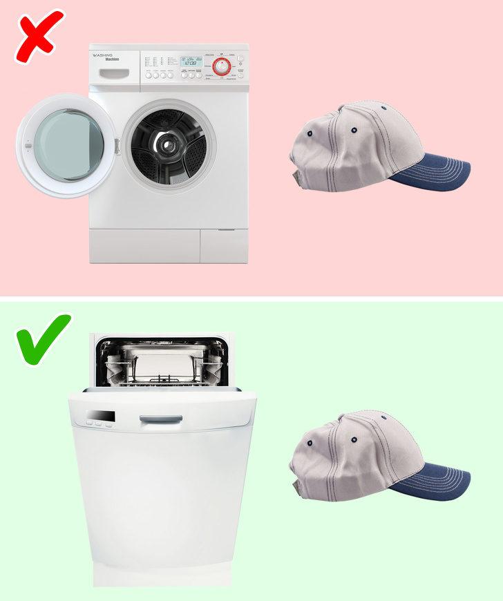 13種「連你媽跟阿嬤都不知道」的洗衣魔法 丟阿斯匹靈可以漂白知道嗎?