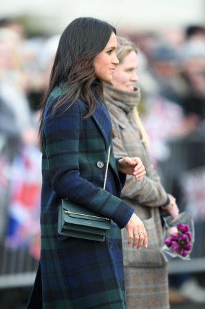 當王妃很爽?梅根現在嫁進皇室 「連自拍都變成奢求」