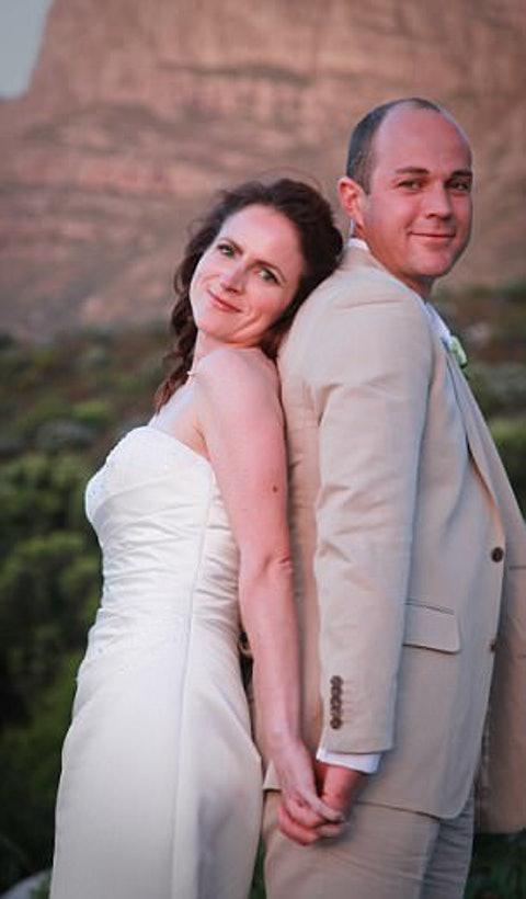 丈夫在跳傘動手腳 妻子從1200公尺墜地卻「奇蹟不死」