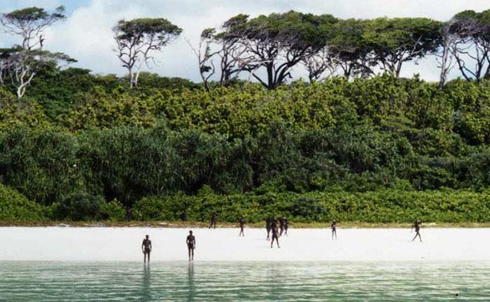 神祕小島與世隔絕50000年 背後暗藏「你一輩子也不會想去」的原因