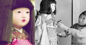 女孩因病去世將靈魂附在娃娃裡 家人表示:它頭髮變長了