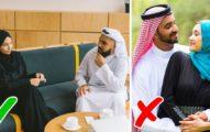 11個很普通但「沙烏地女性絕對不能做的事」 連大眾交通工具也不能搭