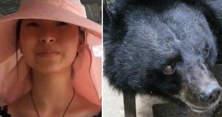 2年前撿了可愛小黑狗 現在卻變成200公斤巨獸!