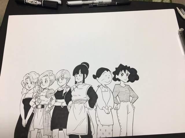 日本畫師在母親節集合「經典動漫裡的媽媽」 你認出了幾個呢?