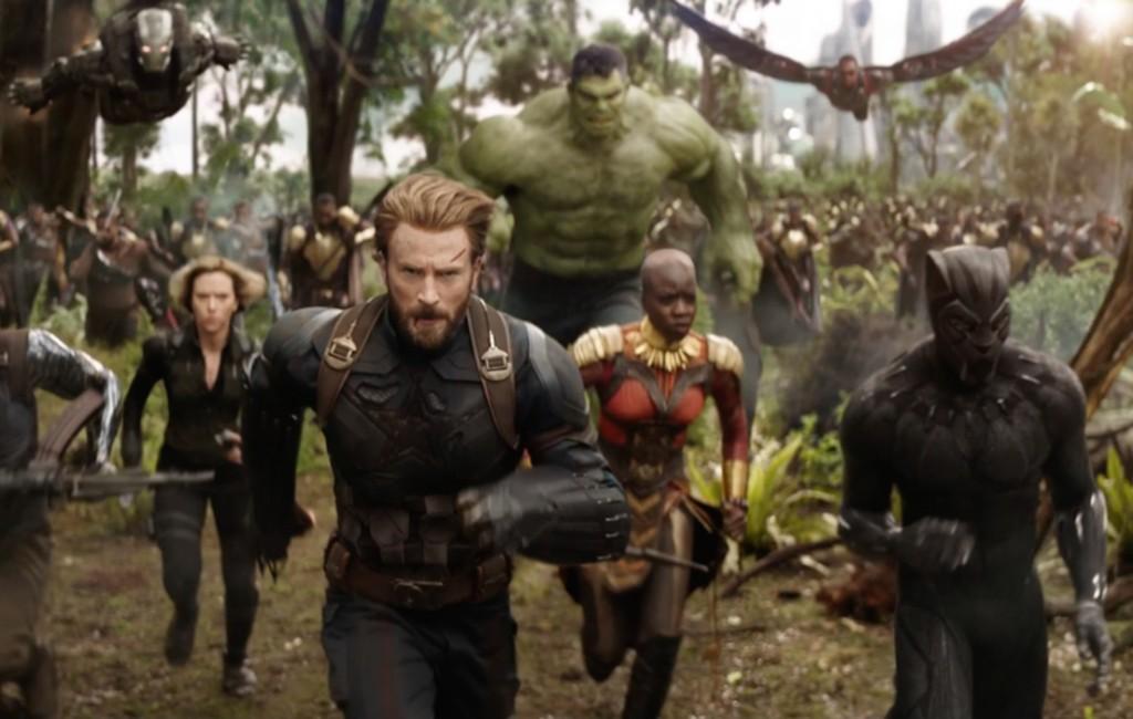 《復仇者4》「劇情大綱」首度曝光!影迷一看關鍵字崩潰:更虐心了