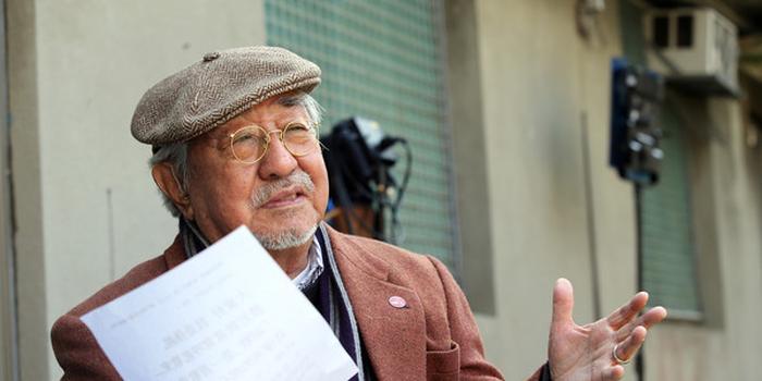 「孫叔叔說故事」再也聽不到!87歲孫越病逝台大醫院...張小燕:我太痛了